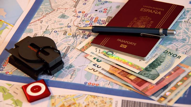 10 curiosidades que no sabías sobre tu pasaporte