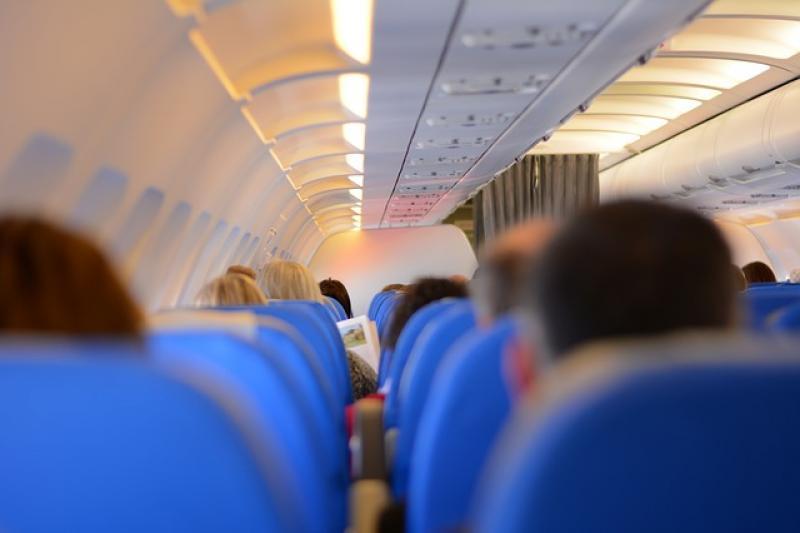 6 cosas que no sabías sobre tus viajes en avión