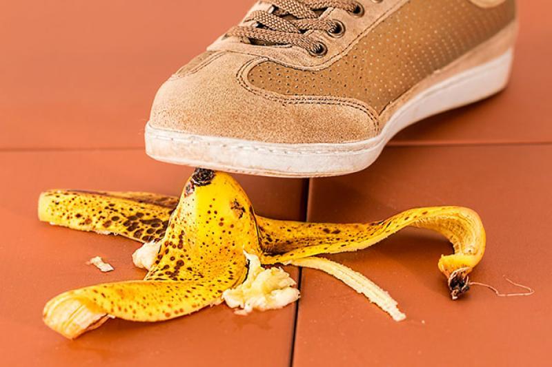 ¿Qué accidentes más frecuentes cubren los seguros de accidentes?