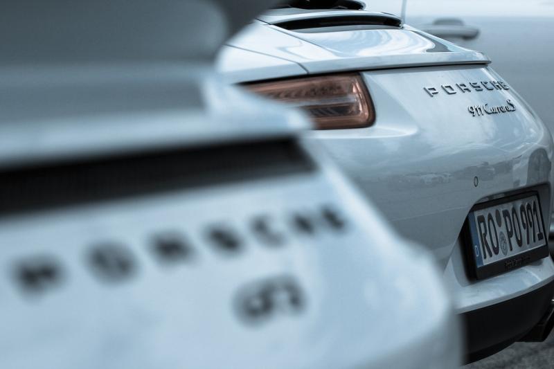 Aprende a pronunciar Porsche como lo hacen en Porsche