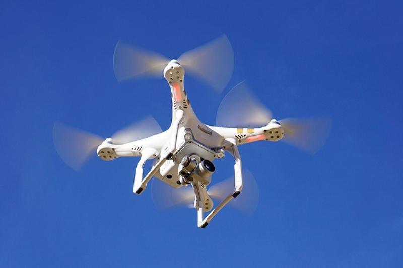 ¿Necesito un seguro si tengo un dron?