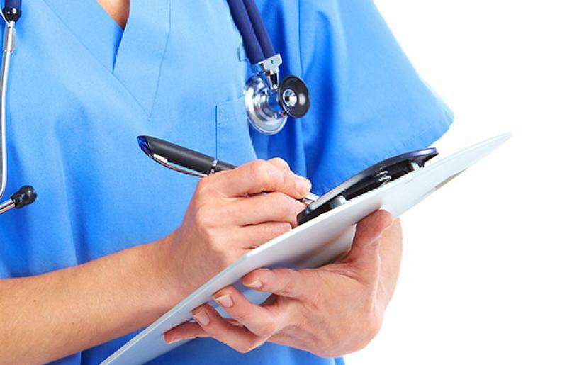 Plataforma de gestión de salud