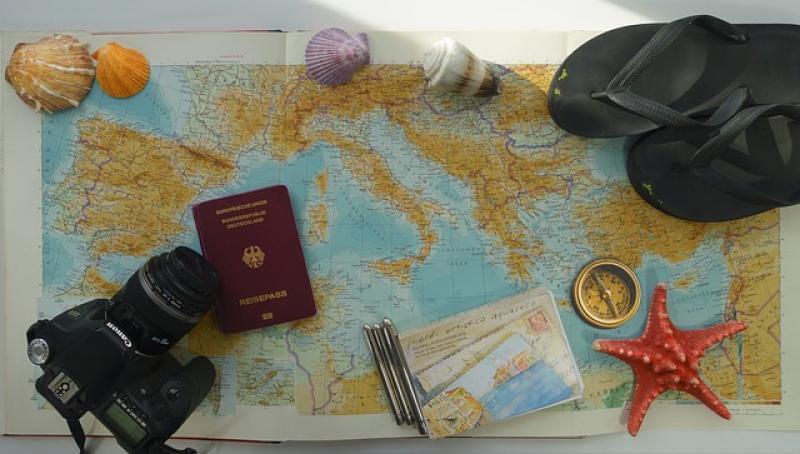 ¿Qué cubre la Tarjeta Sanitaria Europea y cuándo la necesito para viajar?