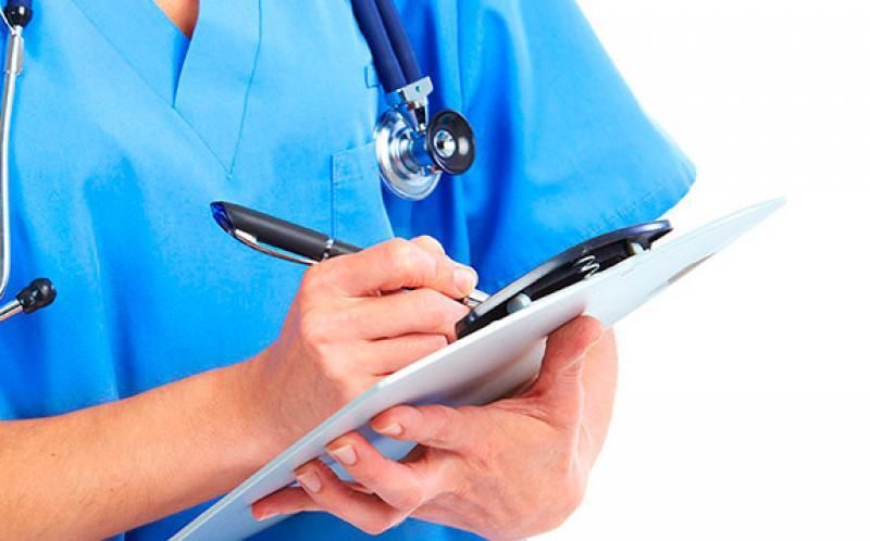 ¿Es necesario pasar un reconocimiento médico para contratar un seguro de accidentes?