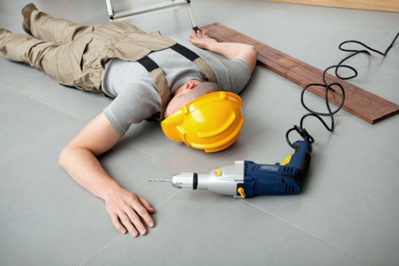 ¿Los seguros de accidentes cubren también los accidentes laborales?