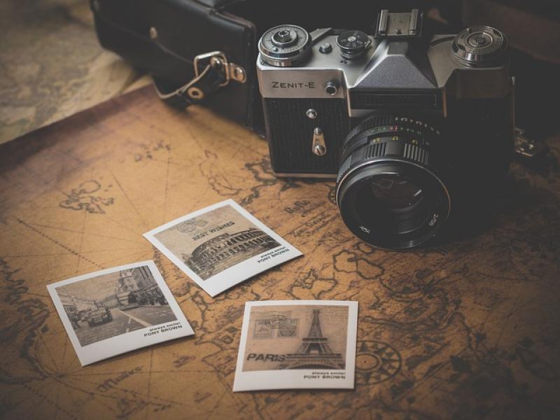 Campaña viaja informado, viaja seguro