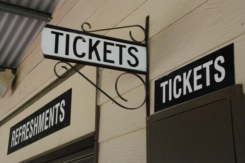 ¿Estoy asegurado cuando compro un billete para viajar?