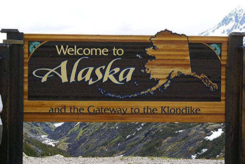 La vez que Alaska tuvo dos viernes seguidos