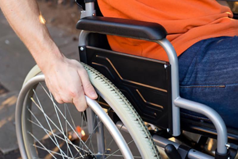 Invalidez permanente por accidente