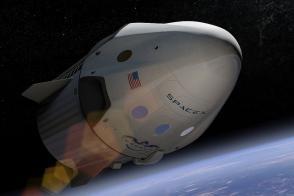 El viaje más lejano en el espacio para las cenizas de los más queridos ya tiene precio con SpaceX