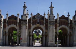 Los cementerios de Madrid necesitan 23 millones de euros de inversiones