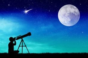 Planes para pequeños astrónomos